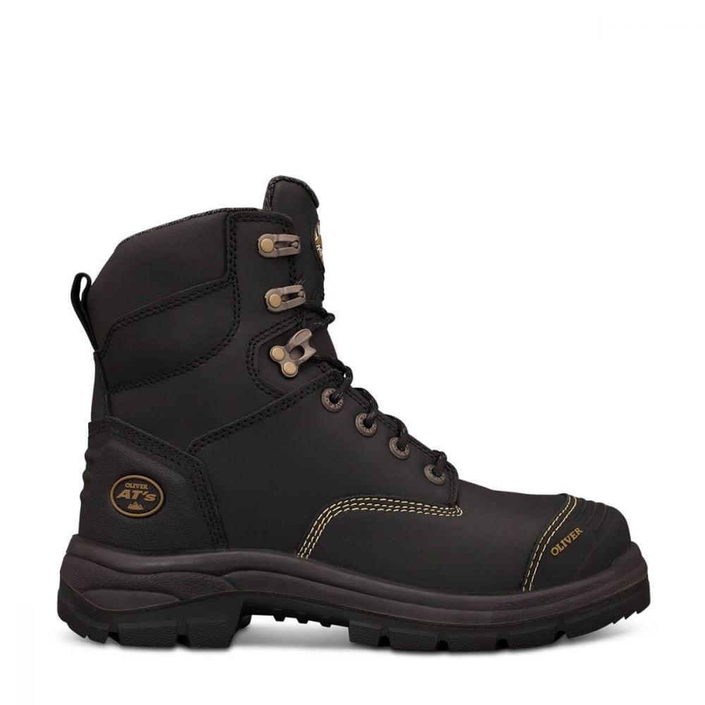 29f0f44526c Work & Safety Boots | Safety Footwear Solutions | Oliver Footwear