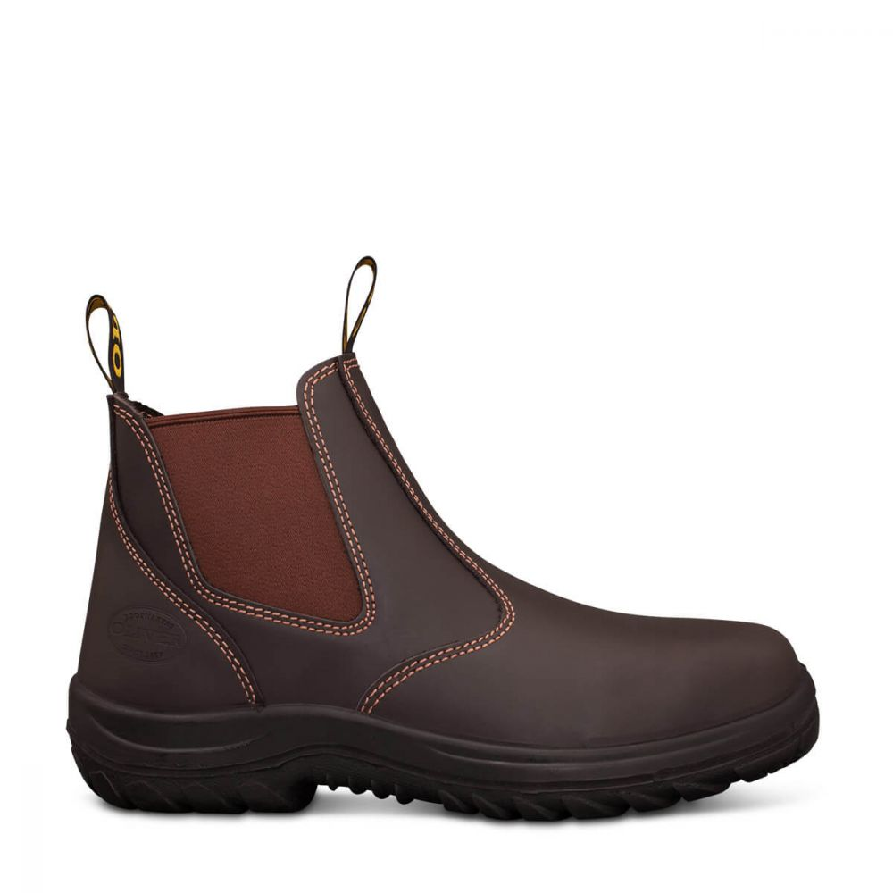 c46ed2b46a9 Work & Safety Boots | Safety Footwear Solutions | Oliver Footwear