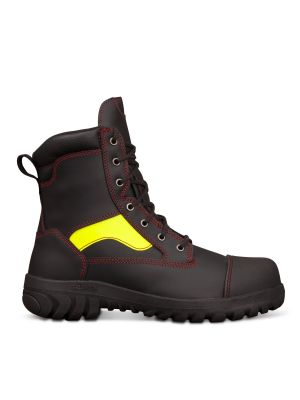 180mm Wildland Firefighters Boot